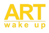 Art Wake Up Logo